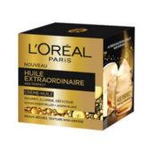 Crème huile extraordinaire loreal