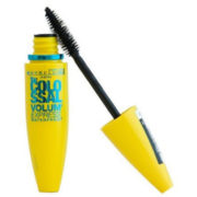 Mascara colossal maybelline