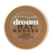 FOND DE TEINT DREAM MATTE MOUSSE SPF 15 GEMEY MAYBELLINE2