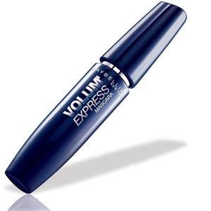 Mascara volume express maybelline